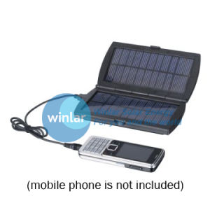 Portable Solar Charger for Mobile Phones (P0200A)