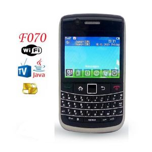 Unlocked Java WiFi TV Cell Phone (F070)