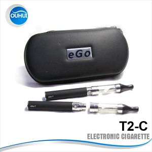 EGO E-Cig with Magnet Switch, EGO T2-C Electronic Cigarette (OH-T2-C)