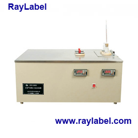 Pour and Cloud Point Tester (RAY-510D) pictures & photos