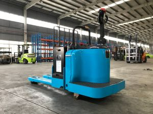 3.0tons Electric Pallet pictures & photos