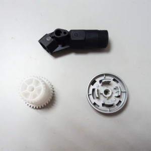 OEM Plastic Injection with Different Texture pictures & photos