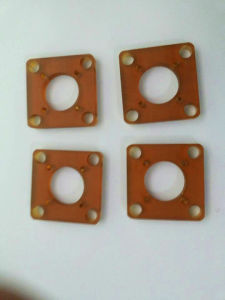 Customized Sheet-Shaped Engineering Plastic Parts pictures & photos