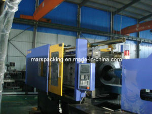 Polypropylene Injection Moulding Machinery (ZS-3880A) pictures & photos