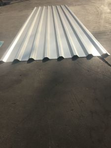 High Quality Color Coated Galvanized Roofing Sheet pictures & photos