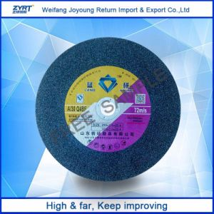Aluminum Oxide Abrasive Cutting Disk pictures & photos