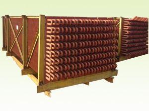 H Fin Tube Economizer