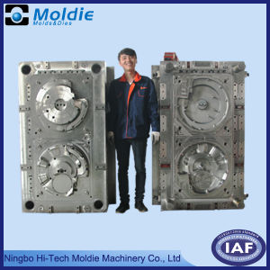 High Precision Plastic Mould for Auto Loudspeaker pictures & photos
