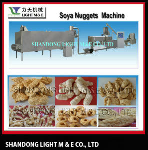 Soybean Protein Food Processing Line (LT65) pictures & photos