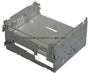 Stamping Metal Bracket (CY-NL027)