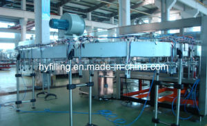 Pet Bottle Air Conveyor System pictures & photos