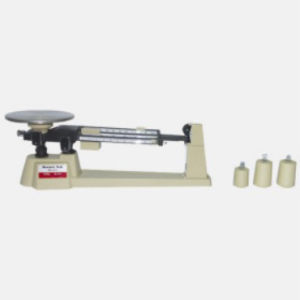 Cheap High Quality Triple Beam Balance pictures & photos