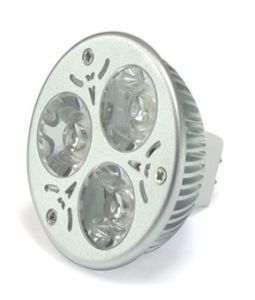 3W MR16 LED Spotlight 3 Years Warranty