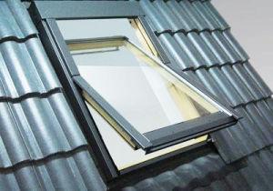 Aluminum Window - 6