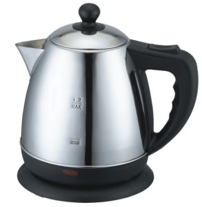 Stainless Steel Electric Kettle (H-SH-12G15)