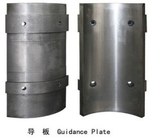 Guidance Plate