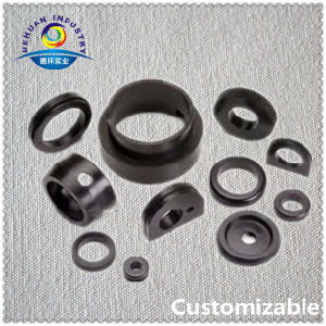 High Quality Rubber Products Factory pictures & photos