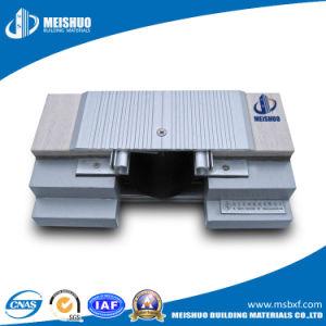 Aluminum Profile Expansion Joints for Concrete pictures & photos