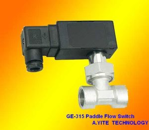 Adjustable Paddle Flow Switch (Similar as Sika Honsberg) (GE-315)