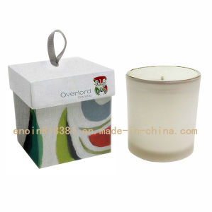 Scented Wax Candle (FLO11506)