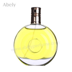 Western Round Perfume Bottle in 100ml pictures & photos