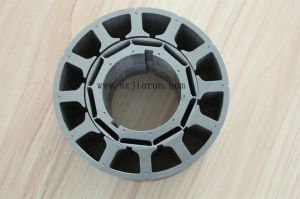 Interlock Stamping Die/Mould/Mold/Tooling for Stepper Motor Lamination Core pictures & photos