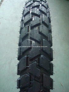 Motorcycle Tire/ Motorcycle Tyre (300-18)