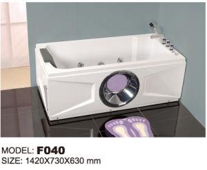 Massage Bathtub, Jacuzzi (F040 F041 F042)