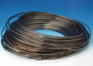 Cupronickel Sheathed Mi Heating Cable