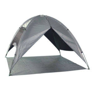 Four Side Foldable UV Protection Beach Tent (MW5005) pictures & photos
