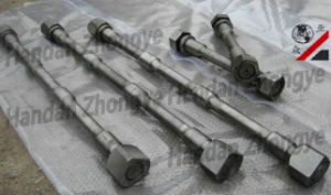 Hydraulic Breaker Hammer Spare Parts Side and Through Bolts DMB200 pictures & photos