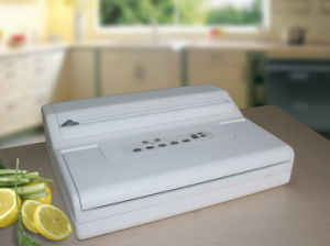 Vacuum Sealer (YJS260 white)