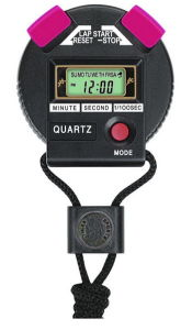 Stopwatch (SLT-8607)