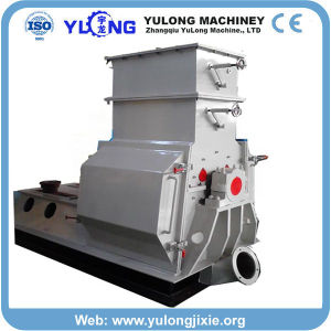 China Supply Gxp Wood Hammer Mill with High Efficiency pictures & photos
