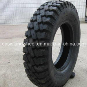 Bias Light Truck Tyre 6.50-14 for Mining pictures & photos