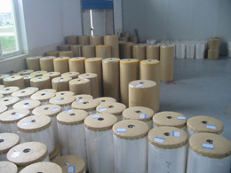 PP Plastic Packing Film