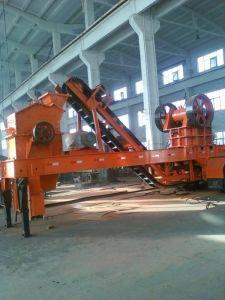 Large Angle Inclined Belt Conveyor