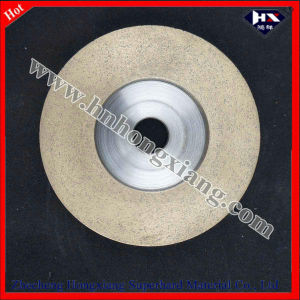 Diamond Grinding Cup Wheel for Glass Angle Machine pictures & photos