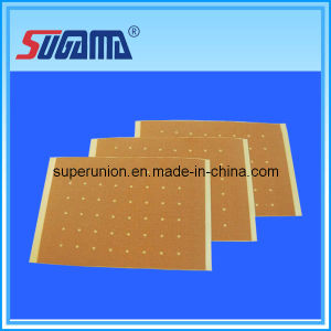 China Factory Direct Sell Zinc Oxide Adhesive Plasters pictures & photos