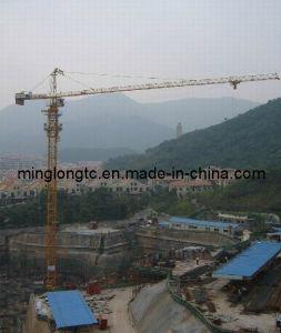 Topkit Tower Crane-Max. Load 50t (QTZ900B) pictures & photos