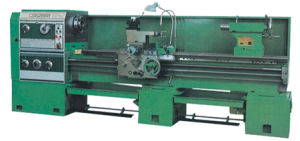 Lathe Machine (CS6266B)