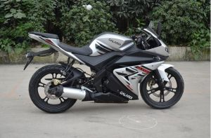 Racing Motorcycle (SP250YZF-R)