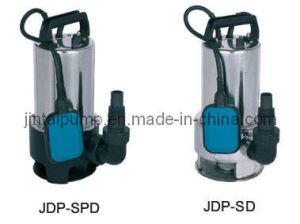 Garden Submersible Pump (DP-SD/SPD) pictures & photos