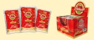 High Quality Sachet Tomato Paste