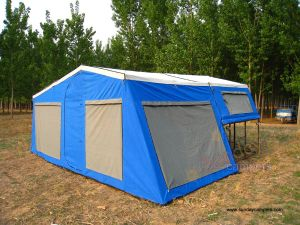 4x4 Camper Trailer Tent (SC01) pictures & photos