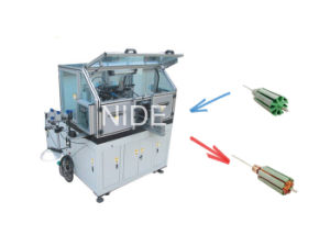 Automatic Rotor Coil Winder Machinery pictures & photos