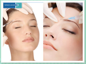 Singclean Factory Supply Ce Ha Dermal Filler 2ml pictures & photos