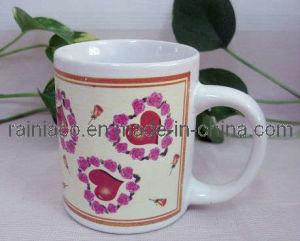 Ceramic Mug & Cup (023A)