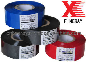 Colored Stamping Ribbon (SCF)