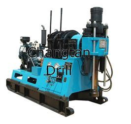 Xy-44 Geological Drilling Machine